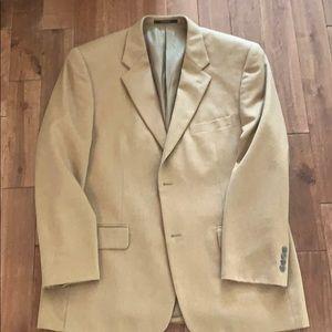 Men's sport coat/blazer size 44R